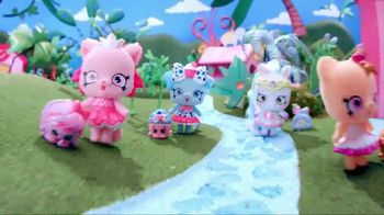 Shopkins Wild Style TV Spot, 'Meet the Fashionably Furry Pets' - Thumbnail 8