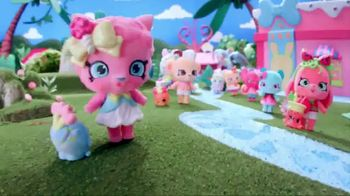 Shopkins Wild Style TV Spot, 'Meet the Fashionably Furry Pets' - Thumbnail 9