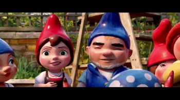 Sherlock Gnomes - Alternate Trailer 13