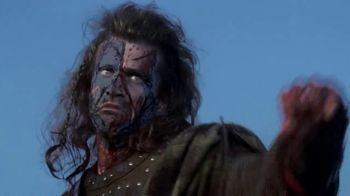 Crackle.com TV Spot, 'Braveheart'