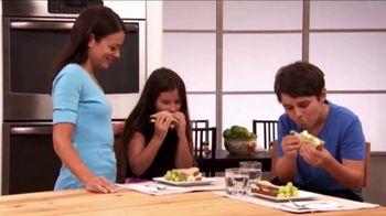 Copper Chef Triple Chopper TV Spot, 'Triple Chop Action' Feat. Eric Theiss