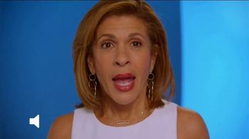 The More You Know TV Spot, 'Screen Time' Featuring Hoda Kotb - Thumbnail 1