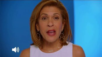 The More You Know TV Spot, \'Screen Time\' Featuring Hoda Kotb