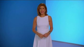 The More You Know TV Spot, 'Screen Time' Featuring Hoda Kotb - Thumbnail 6