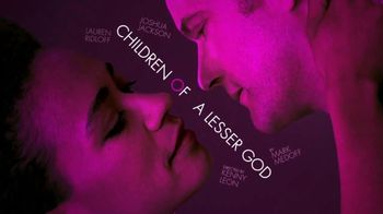 Children of a Lesser God TV Spot, 'You Will Never Forget It' - Thumbnail 6