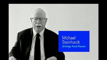 WisdomTree TV Spot, 'Michael Steinhardt on Creating Better Ways to Invest' - Thumbnail 4
