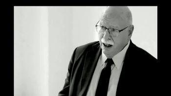 WisdomTree TV Spot, 'Michael Steinhardt on Creating Better Ways to Invest' - Thumbnail 6