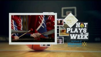 Tabasco TV Spot, 'Hot Plays of the Week' - Thumbnail 3