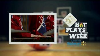 Tabasco TV Spot, 'Hot Plays of the Week' - Thumbnail 4