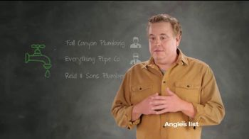Angie's List TV Spot, 'It's Free' - Thumbnail 8