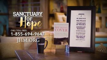 Sancturary of Hope TV Spot, 'Breaking Cover' - Thumbnail 9