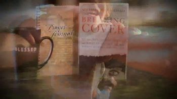 Sancturary of Hope TV Spot, 'Breaking Cover'