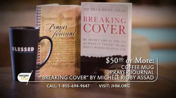 Sancturary of Hope TV Spot, 'Breaking Cover' - Thumbnail 3