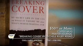 Sancturary of Hope TV Spot, 'Breaking Cover' - Thumbnail 4