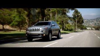 Jeep TV Spot, 'Elevate: SUV Lineup' [T1] Song by Carrollton - Thumbnail 1