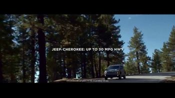 Jeep TV Spot, 'Elevate: SUV Lineup' [T1] Song by Carrollton - Thumbnail 2