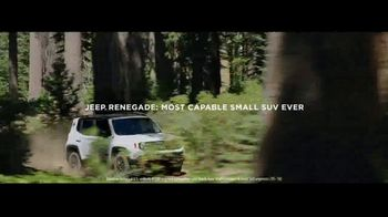 Jeep TV Spot, 'Elevate: SUV Lineup' [T1] Song by Carrollton - Thumbnail 6