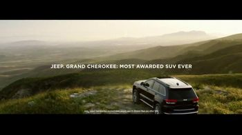 Jeep TV Spot, 'Elevate: SUV Lineup' [T1] Song by Carrollton - Thumbnail 8