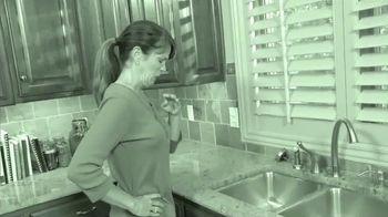 Sani Sticks Lemon Fresh TV Spot, 'Stop Embarrassing Drain Odors' - Thumbnail 2