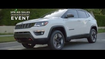 Jeep Spring Sales Event TV Spot, 'Break Free' [T2] - Thumbnail 1