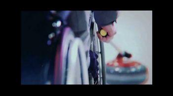 2018 PyeongChang Paralympic Games TV Spot, 'Passion'
