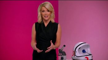 The More You Know TV Spot, 'Education' Featuring Megyn Kelly