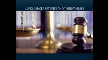 Relion Group TV Spot, 'Lung Cancer Caused by Exposure to Asbestos' - Thumbnail 1