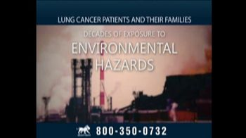 Relion Group TV Spot, 'Lung Cancer Caused by Exposure to Asbestos' - Thumbnail 2