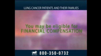 Relion Group TV Spot, 'Lung Cancer Caused by Exposure to Asbestos' - Thumbnail 7