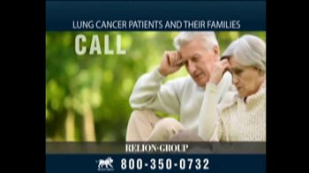 Relion Group TV Spot, 'Lung Cancer Caused by Exposure to Asbestos' - Thumbnail 8