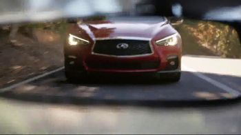 Infiniti Q50 TV Spot, 'Two of Me' Featuring Stephen Curry [T2] - Thumbnail 6