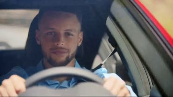Infiniti Q50 TV Spot, \'Two of Me\' Featuring Stephen Curry [T2]