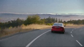 Infiniti Q50 TV Spot, 'Two of Me' Featuring Stephen Curry [T2] - Thumbnail 8