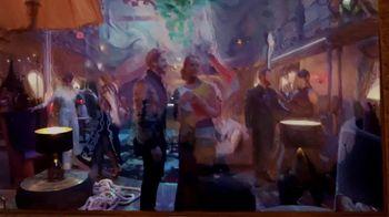Grand Marnier TV Spot, 'Live Grand' - Thumbnail 10