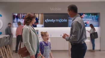 XFINITY TV Spot, 'Just Getting Started' - Thumbnail 5