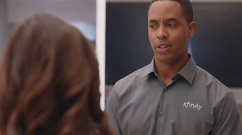 XFINITY TV Spot, 'Just Getting Started' - Thumbnail 6
