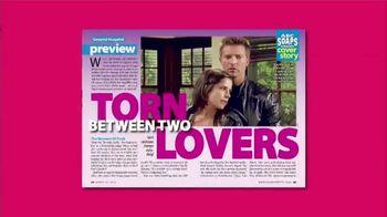 ABC Soaps In Depth TV Spot, 'General Hospital Heartbreak' - Thumbnail 7