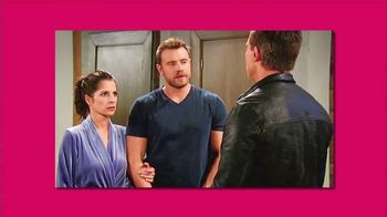 ABC Soaps In Depth TV Spot, 'General Hospital Heartbreak'