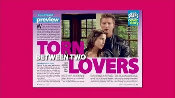 ABC Soaps In Depth TV Spot, 'General Hospital Heartbreak' - Thumbnail 2