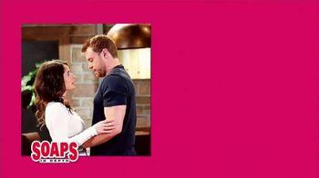 ABC Soaps In Depth TV Spot, 'General Hospital Heartbreak' - Thumbnail 3