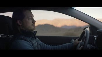 2018 Kia Sportage TV Spot, 'Where Would You Go?' [T1]