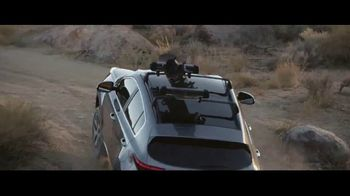 2018 Kia Sportage TV Spot, 'Where Would You Go?' [T1] - Thumbnail 4