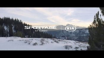 2018 Kia Sportage TV Spot, 'Where Would You Go?' [T1] - Thumbnail 8