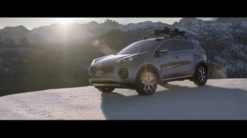 2018 Kia Sportage TV Spot, 'Where Would You Go?' [T1] - Thumbnail 9