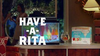 Bud Light-A-Rita TV Spot, 'Have-A-Rita: Tank' - Thumbnail 8