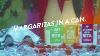 Bud Light-A-Rita TV Spot, 'Have-A-Rita: Tank' - Thumbnail 4