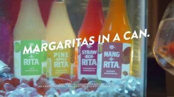 Bud Light-A-Rita TV Spot, 'Have-A-Rita: Tank' - Thumbnail 5