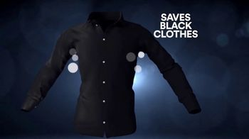 Degree UltraClear Black + White TV Spot, 'Saves Your Clothes' - Thumbnail 6