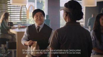 McDonald's $1 $2 $3 Dollar Menu TV Spot, 'My Stomach Is Grumbling' - Thumbnail 9