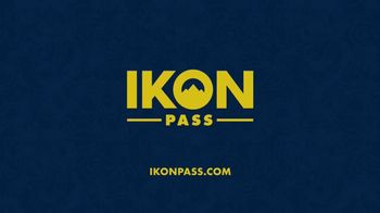 Ikon Pass TV Spot, 'Now on Sale' - Thumbnail 9